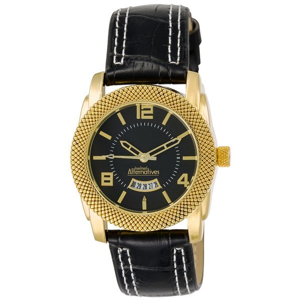 Gold Maverick Ladies' Watch