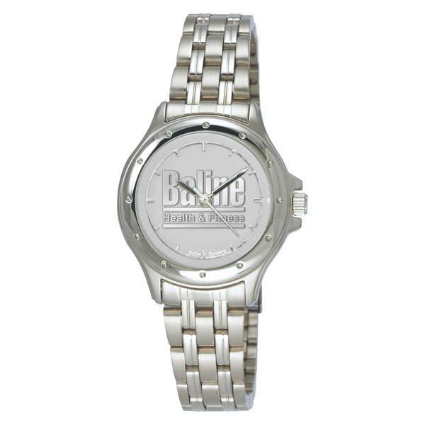 Encore Ladies' Medallion Watch