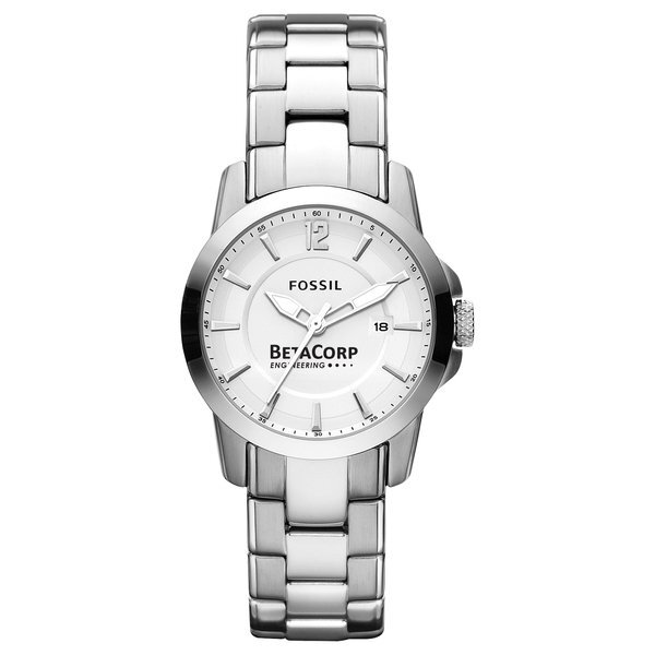 Fossil® Business Dress Ladies' Watch