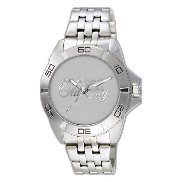 Remington Medallion Men's Watch