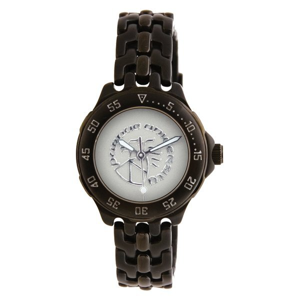 Technica Onyx Medallion Ladies' Watch