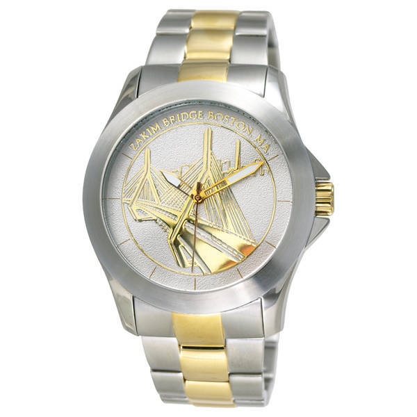 Intrigue Medallion Men's Watch