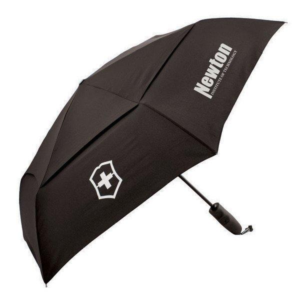 "Victorinox Swiss Army® Automatic Open Umbrella, 38"" Arc"