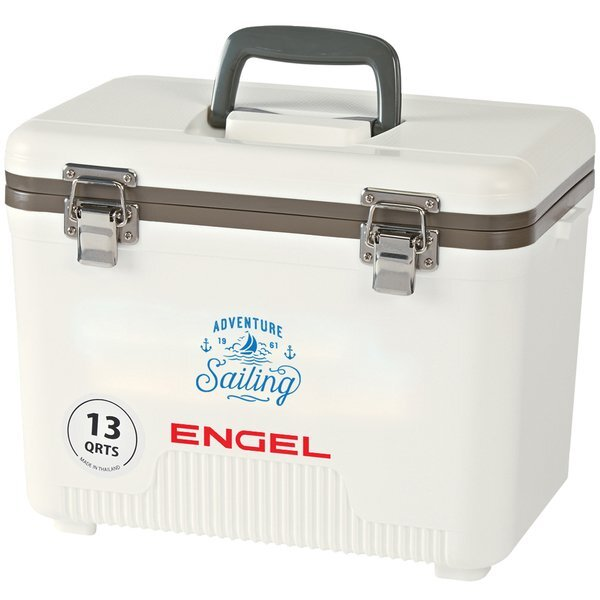 Engel® Small Cooler, 13 Quart