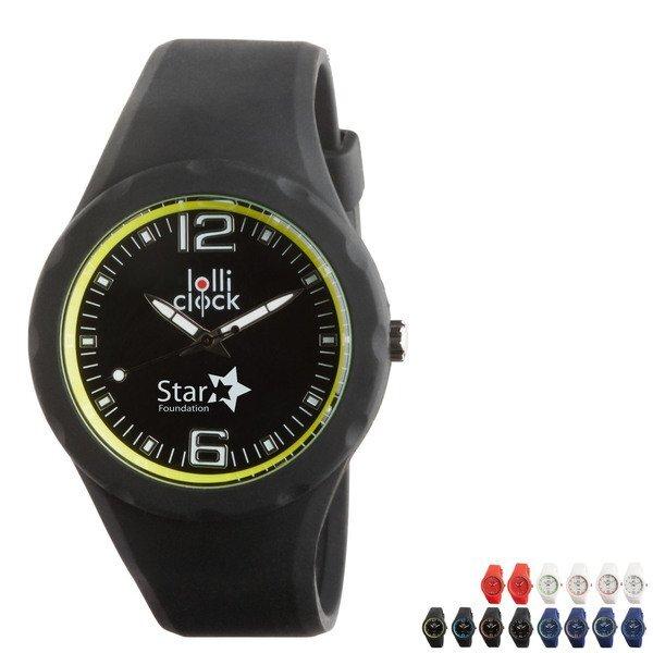 Lolliclock® Fresh Unisex Watch