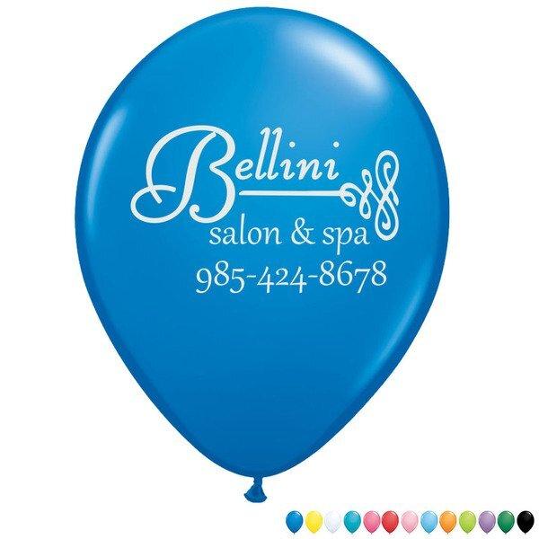 "Standard Latex Balloons, 9"""