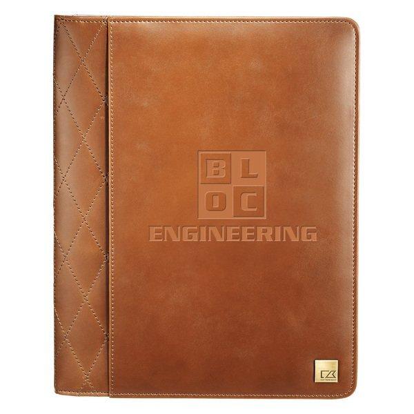 Cutter & Buck® Bainbridge Writing Pad
