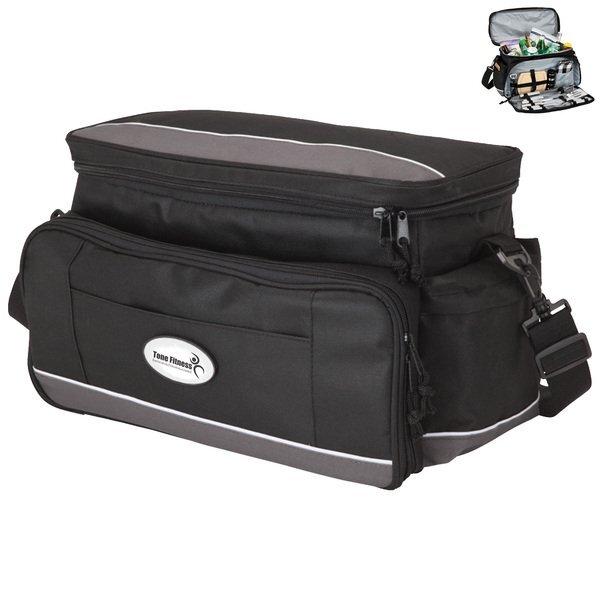 Complete BBQ Picnic Cooler Bag