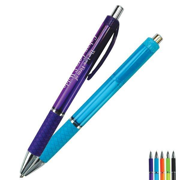 Crisscross Retractable Pen