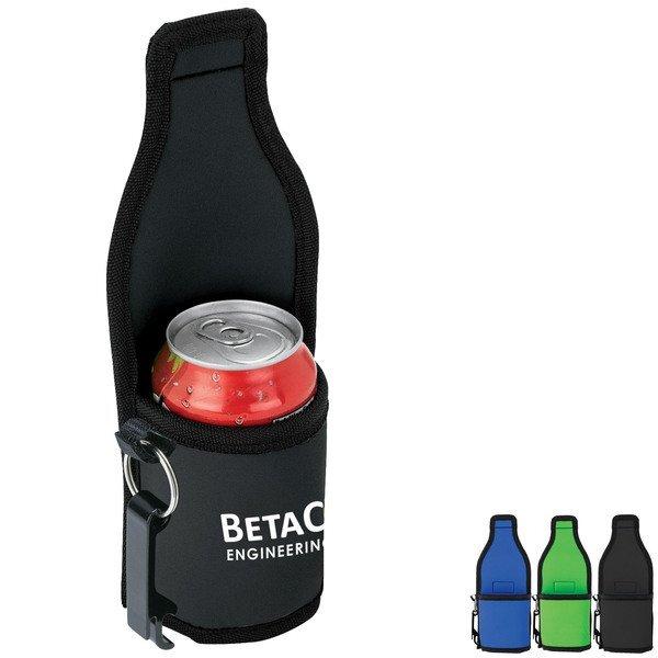Quick Access Neoprene Can / Bottle Holster