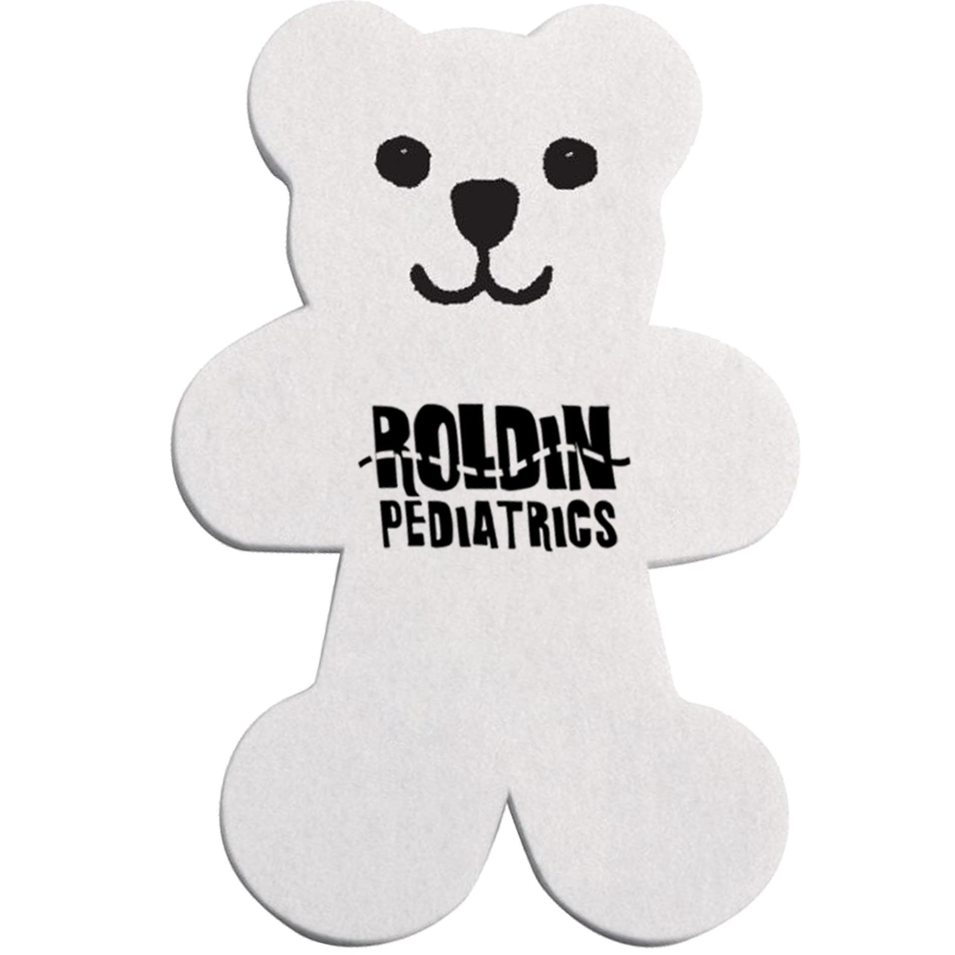 Baby Bear Foamcor Baby Emery Board