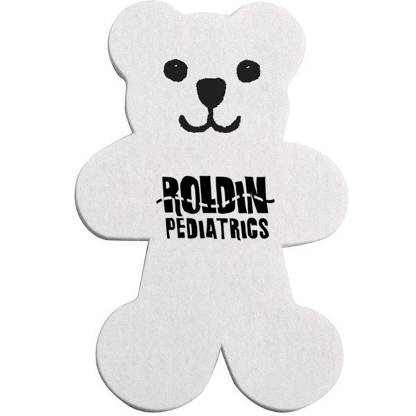 Baby Bear Foamcor Emery Board
