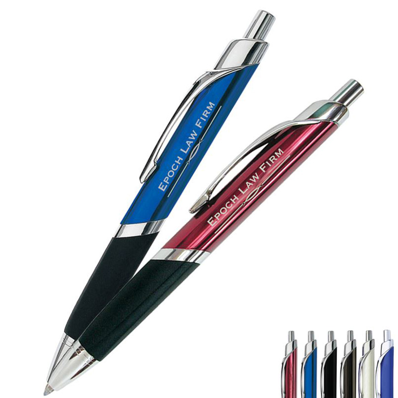 Avant Triangular Ballpoint Pen