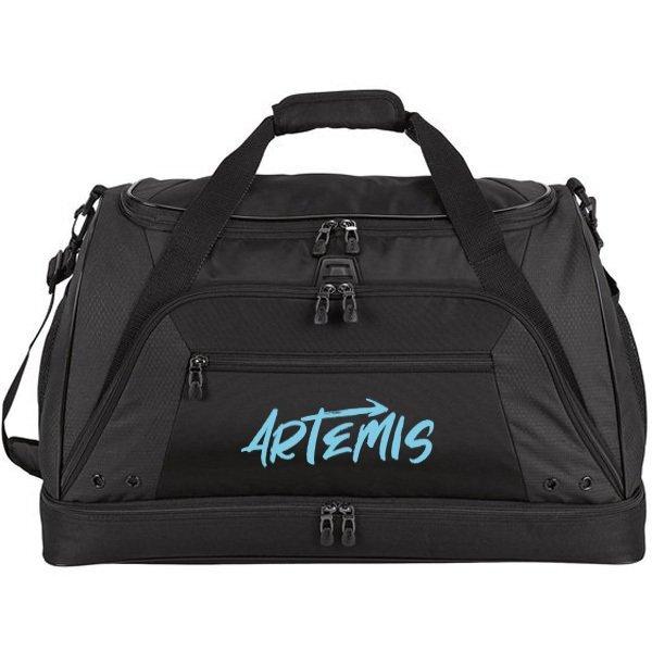 "Vertex™ Commander 22"" Travel Duffel Bag"