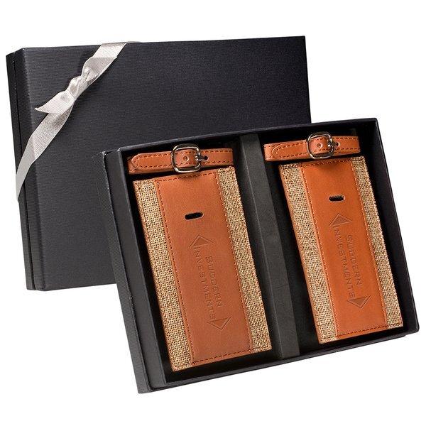 Sierra™ Luggage Tag Gift Set