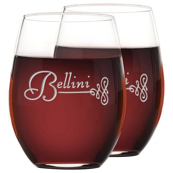 Riedel® Cabernet Stemless Wine Glass Set