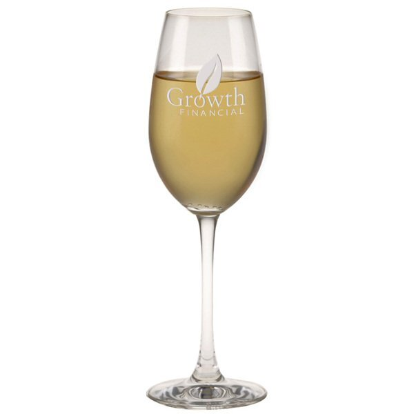 Riedel® Ouverture Champagne Glass, Deep Etched, 9oz.