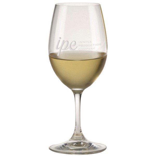 Riedel® Ouverture White Wine Glass, Deep Etched, 9-3/4oz.
