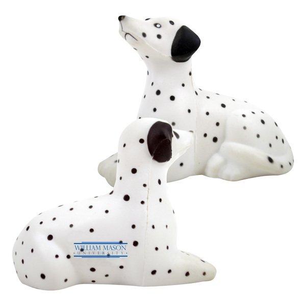 Dalmatian Stress Reliever