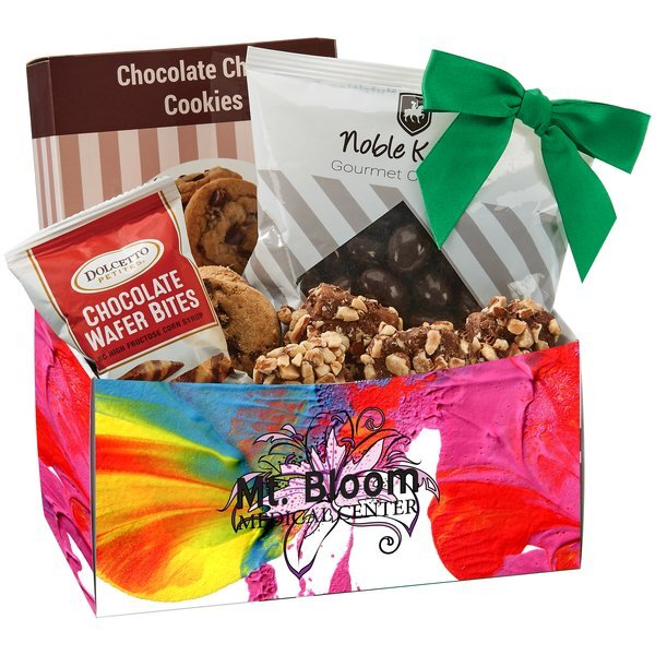 Chocolate Dream Gift Caddy