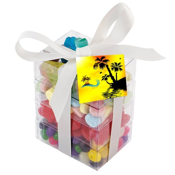 Super Stacker Present, Candy Treats