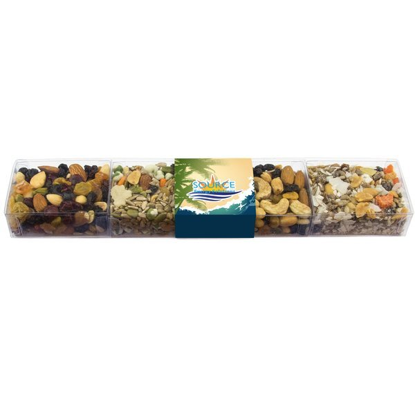 Sweet Box Medley, Clearly Delicious Healthy Snacks