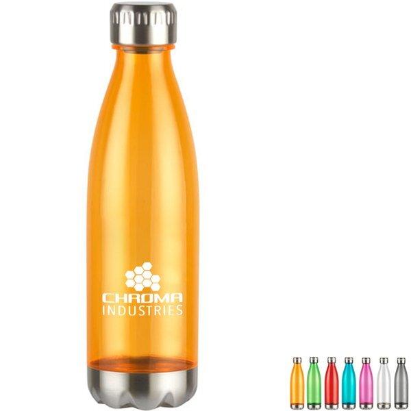 BakBuk Eastman Tritan™ Copolyester Bottle, 25oz.