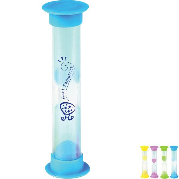 Toothbrush Sand Timer