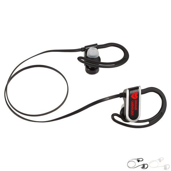 Super Pump Bluetooth Headphones