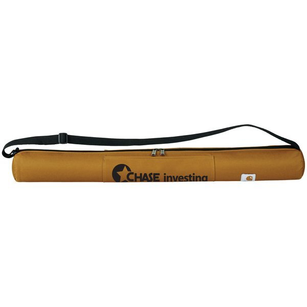 Carhartt® Polyester Signature Six-Can Beverage Sling Cooler