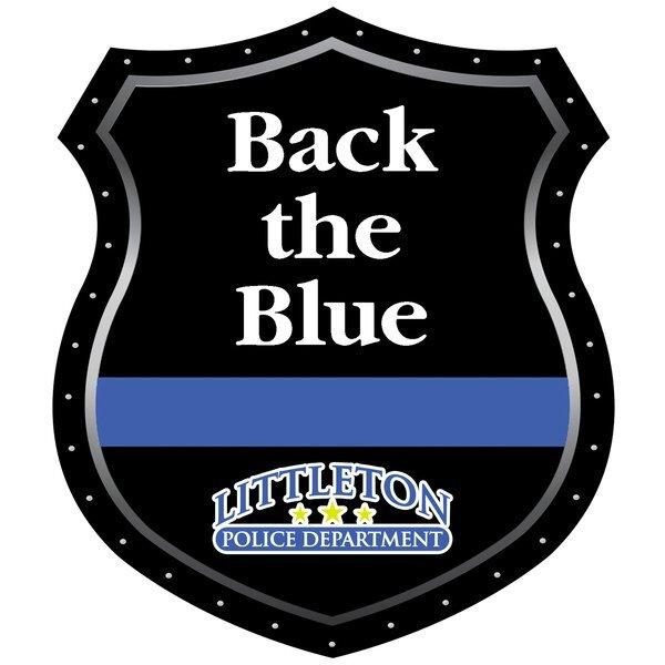 Police Badge Jar Gripper