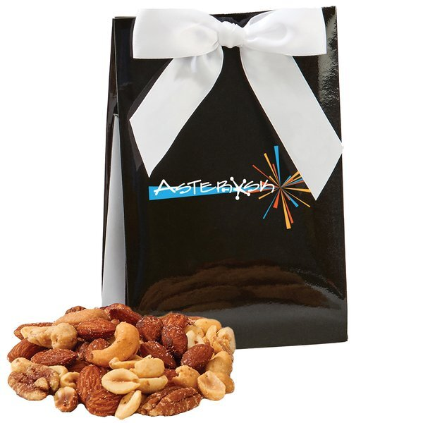 Mixed Nuts in a Gala Box