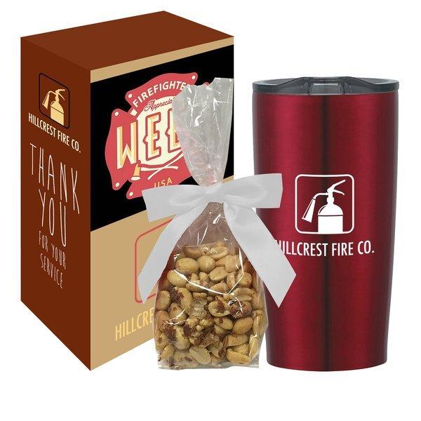 Himalayan Tumbler w/ Peanuts Gift Set in a Custom Box