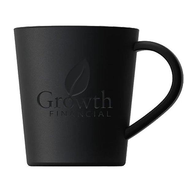 Café Espresso Coffee Cup,  3.3oz.