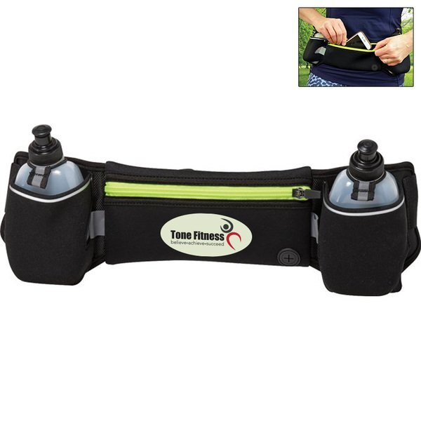 Pace Neoprene Hydration Waist Pack
