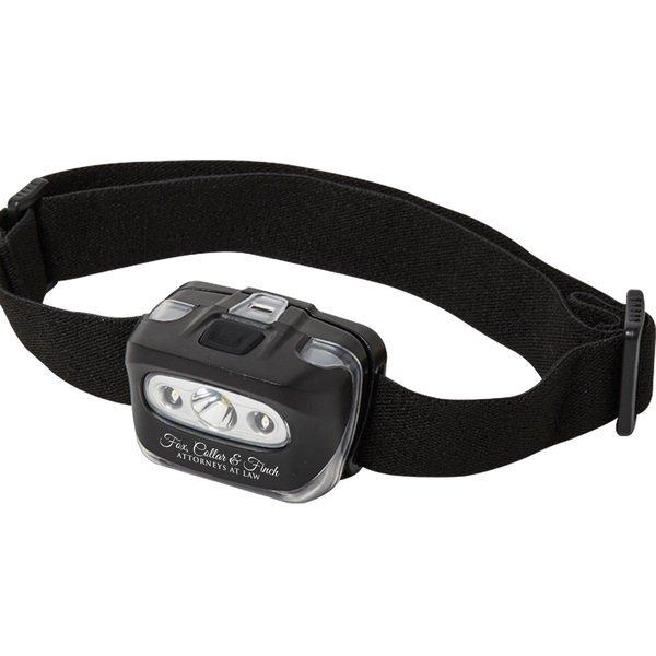 Cree® STE Venture Headlamp