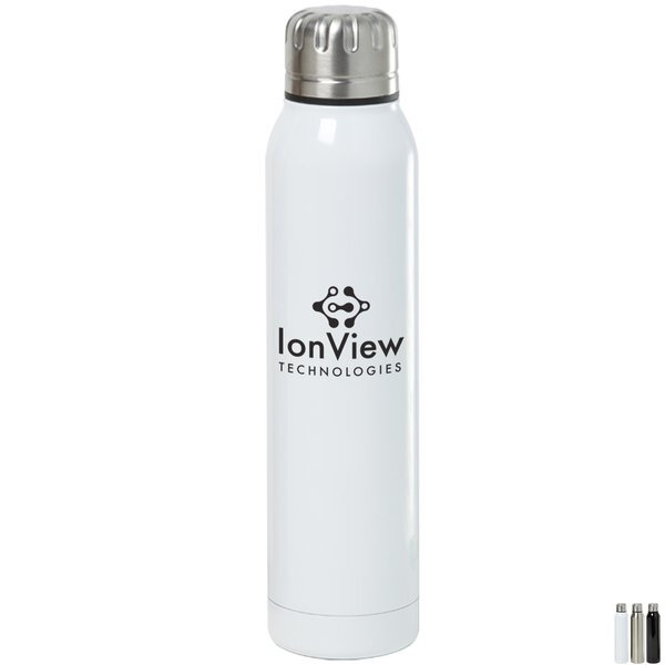 Mod Vacuum Water Bottle, 17oz.