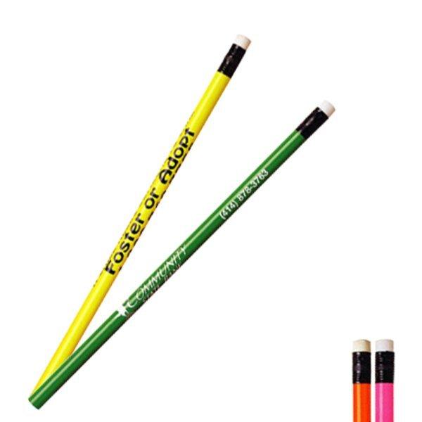 Economy Neon Pencil