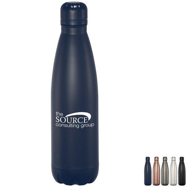 Mega Copper Vacuum Insulated Bottle, 26oz.