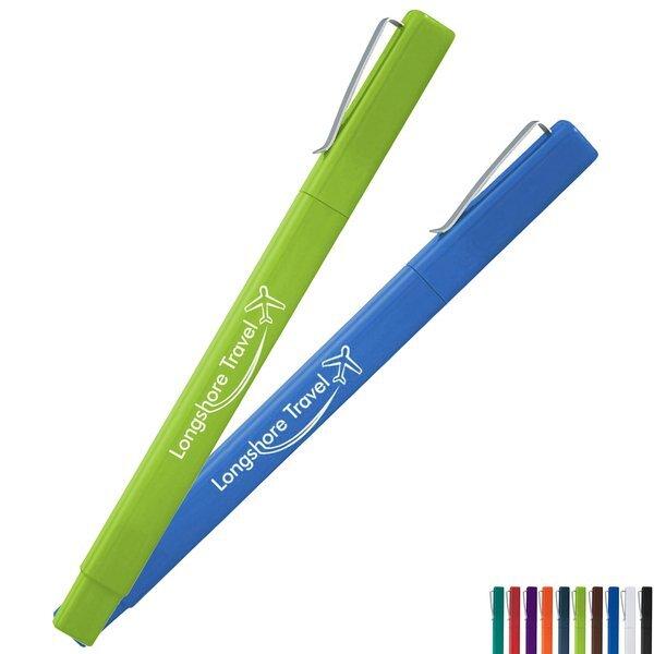Ambassador Square Ballpoint Pen