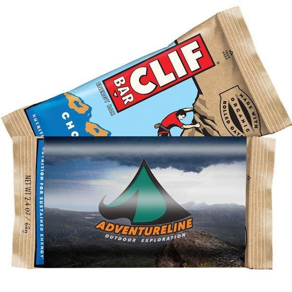 CLIF® Energy Bar - Chocolate Chip