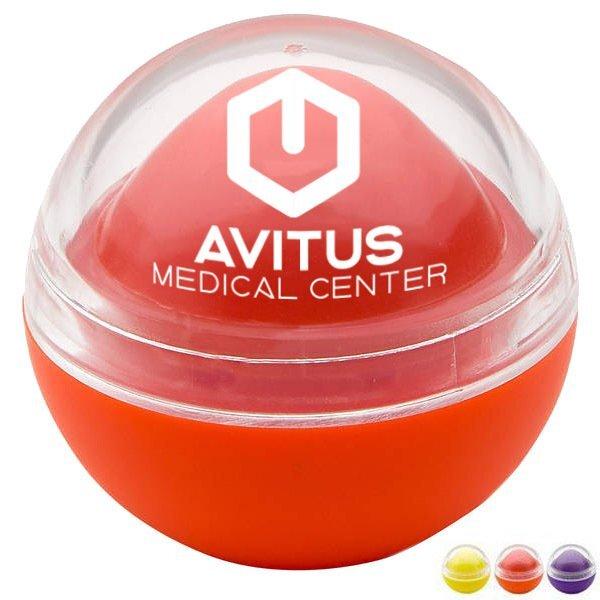 Total Comfort Beeswax Lip Balm Ball