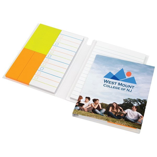 Post-it® Essential Notes Journal