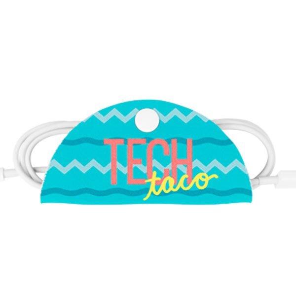 Neoprene Tech Taco w/ Full Color Imprint
