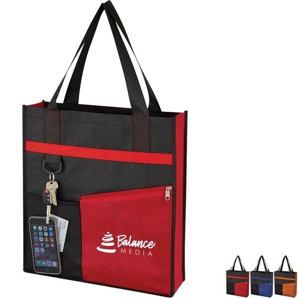Fashion Non-Woven Tote Bag