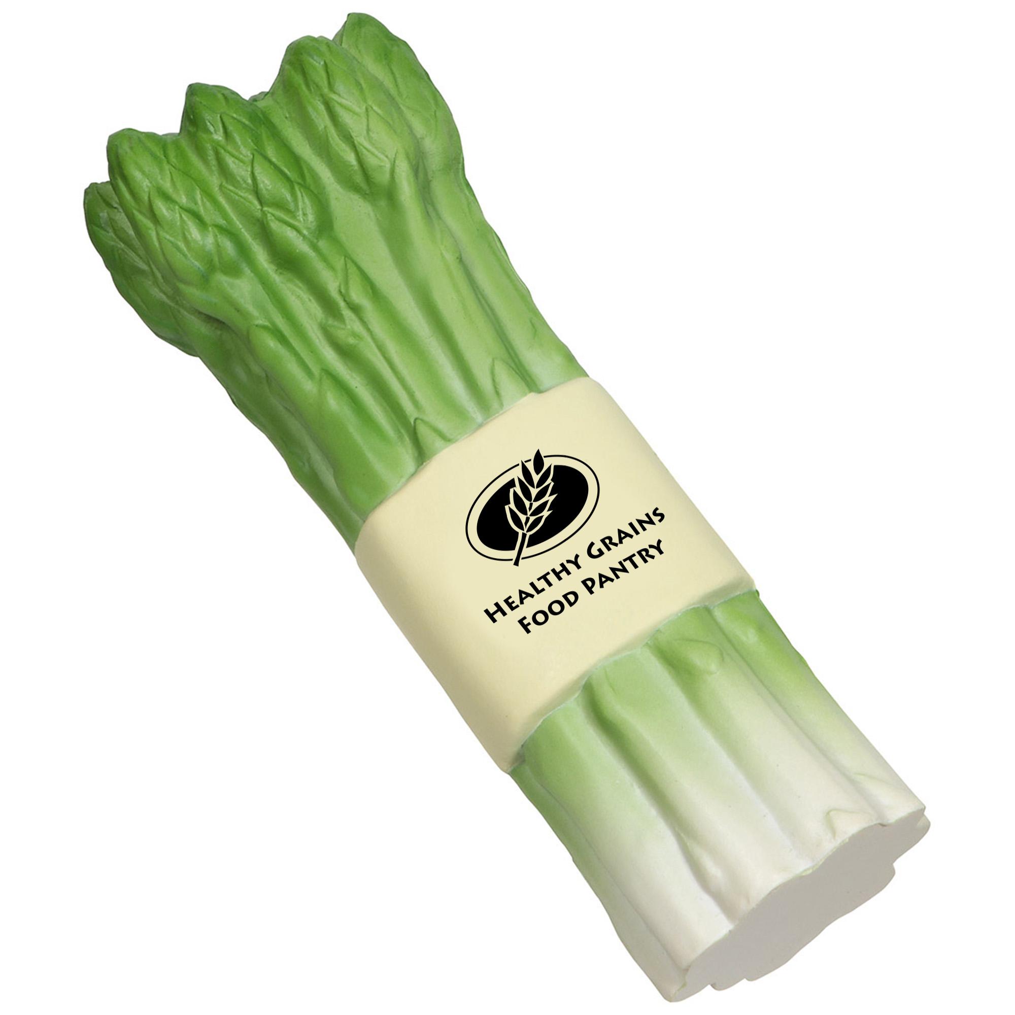 Asparagus Stress Reliever