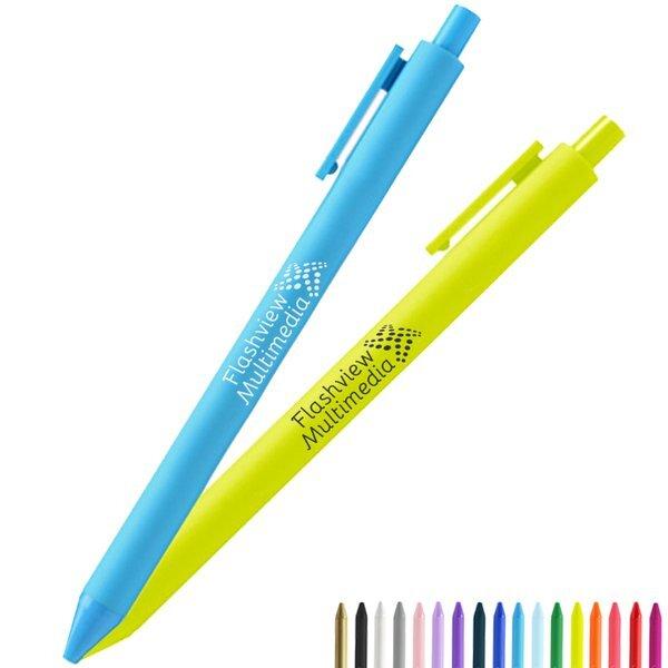 Doodle Bug Retractable Gel Pen
