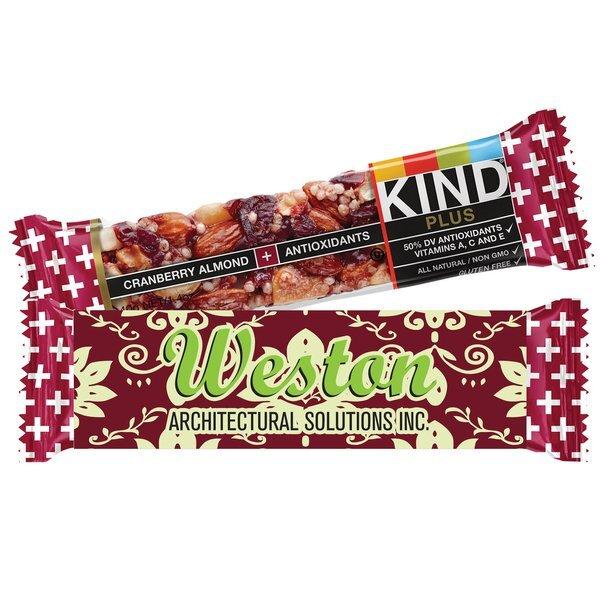 KIND® Bar - Cranberry Almond and Antioxidants