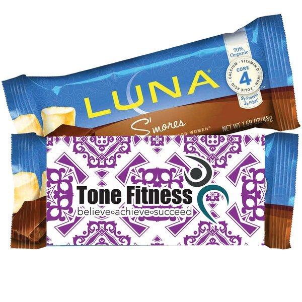 LUNA® Nutrition Bar for Women