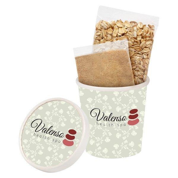 Oatmeal and Brown Sugar Kit